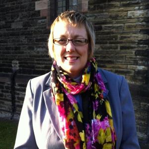 Sue Fulford