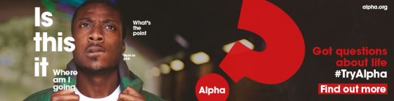 Alpha Advert