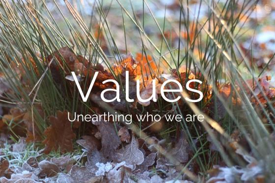 Values tagline J