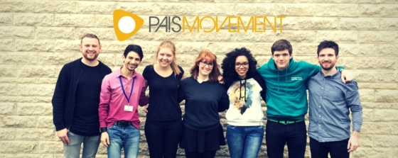 Pais Website Banner